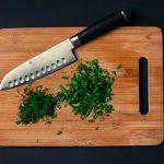 שף פרטי ארוחה פרטית גיא ברמן קרש חיתוך