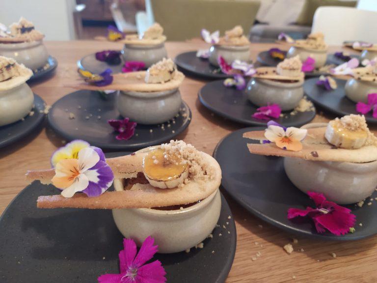 שף פרטי גיא ברמן ארוחות פרטיטת